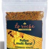 Pollen Multifloral bio (200g) - Dietaroma