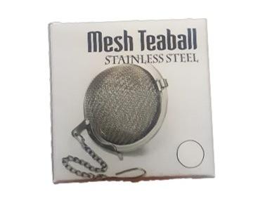 Boule à thé – Mesh Teaball