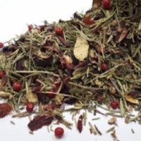 Mélange bio - Aromatique (100g)