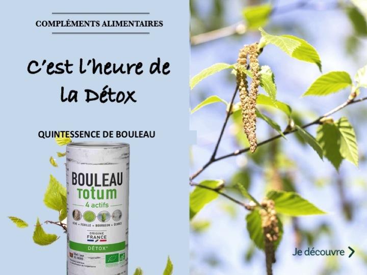 Bouleau Totum
