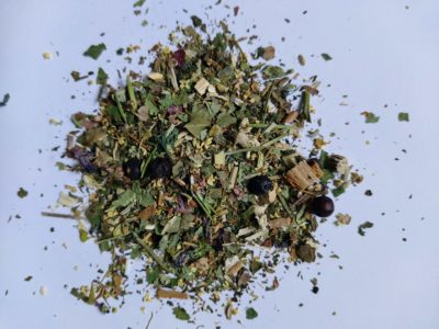 Mélange bio - Détox de l'Herbaliste (100g)