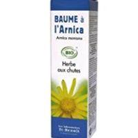 Baume à l'Arnica bio (40g) - St Benoît