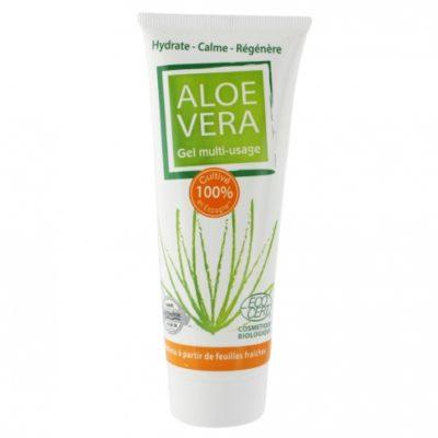 Gel Aloe Vera (125 ml) - Biotechnie