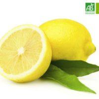 Huile Essentielle de Citron bio (10 ml) - Abiessence