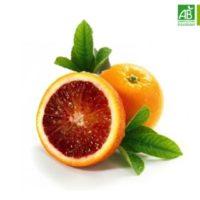 Huile Essentielle de Mandarine rouge bio (10 ml) - Abiessence