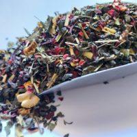Summer Tea bio