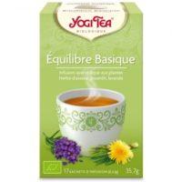 Yogi Tea – Equilibre Basique bio (17 sachets)