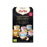 Yogi Tea - Finest Selection bio (18 sachets)