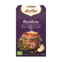 Yogi Tea – Rooibos bio (17 sachets)